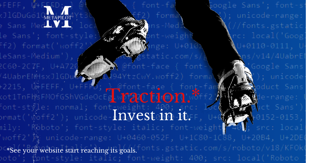 SEO Traction - Invest in it